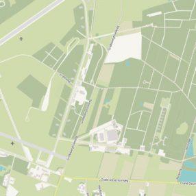 Luchtaventerrein - De Strip - Oostkamp