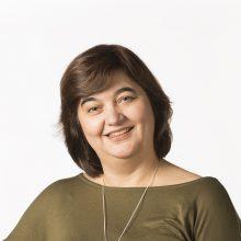 Margarita Jeliazkova
