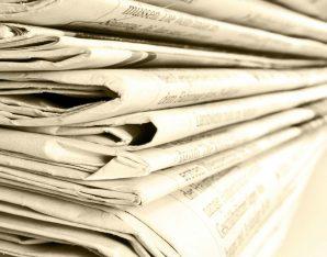 lokale media